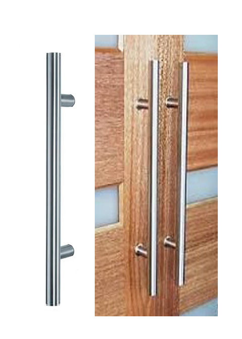 Stainless Steel Door Pulls