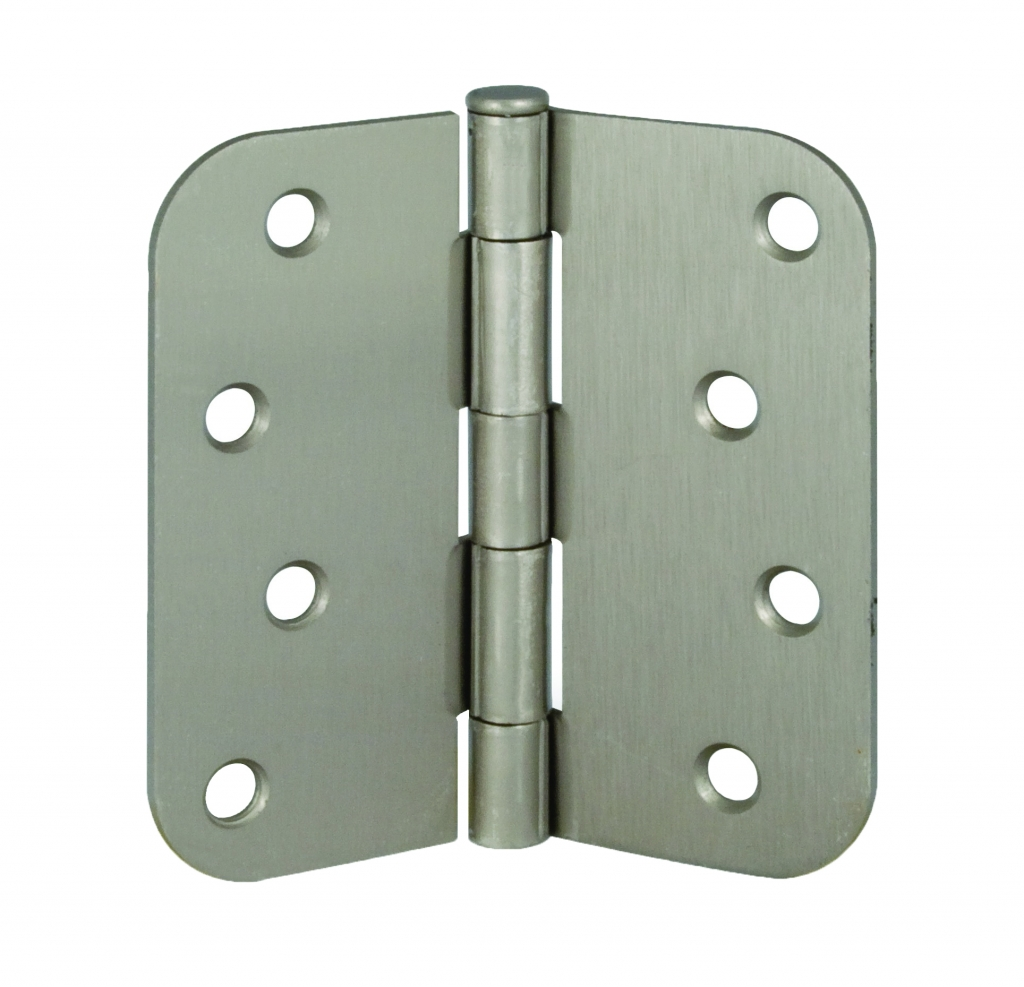 Sj Imports Ltd 4 X 5 8 R Plain Bearing Hinge