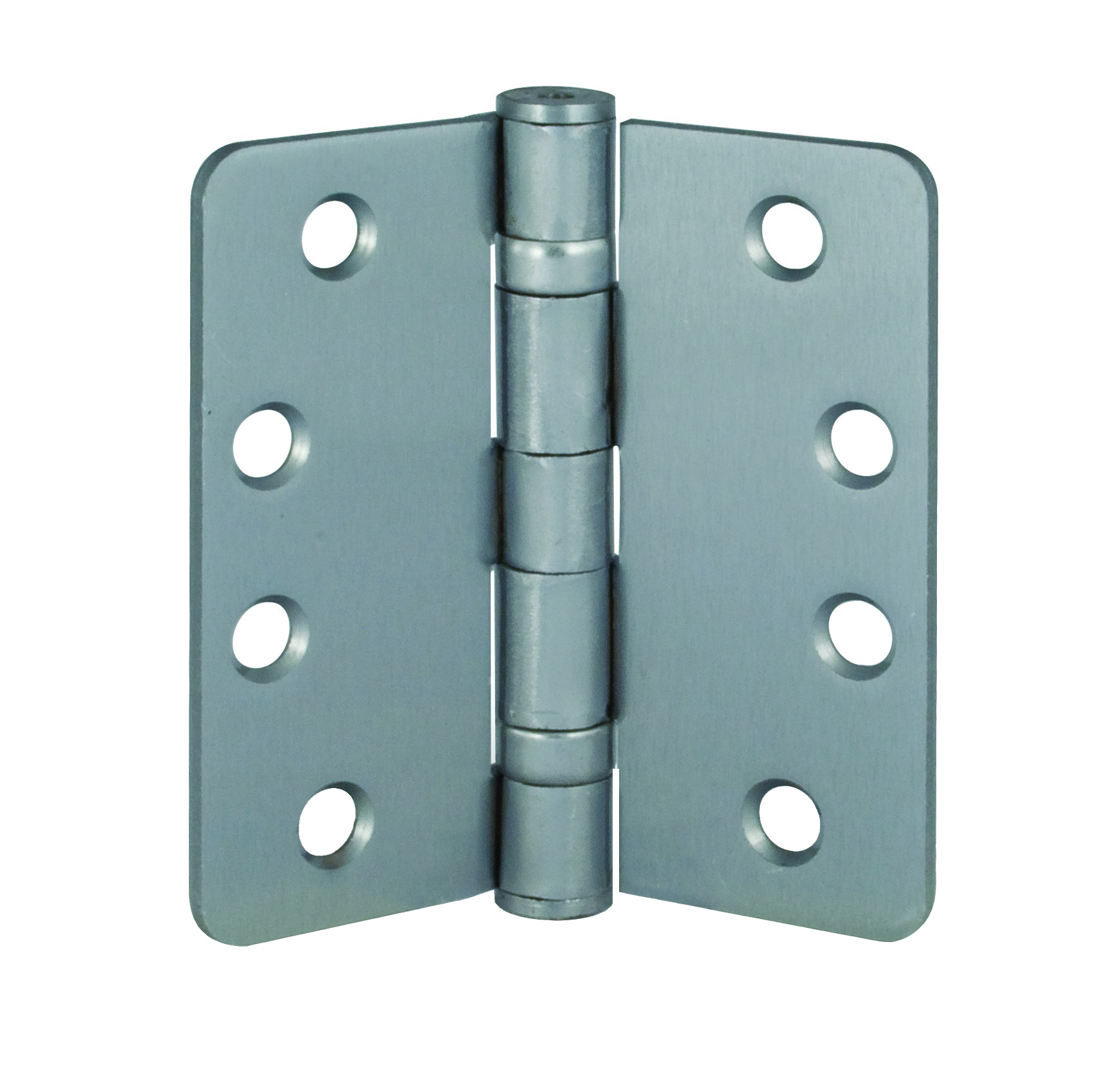 4″ x 1/4″ R Ball Bearing Hinge