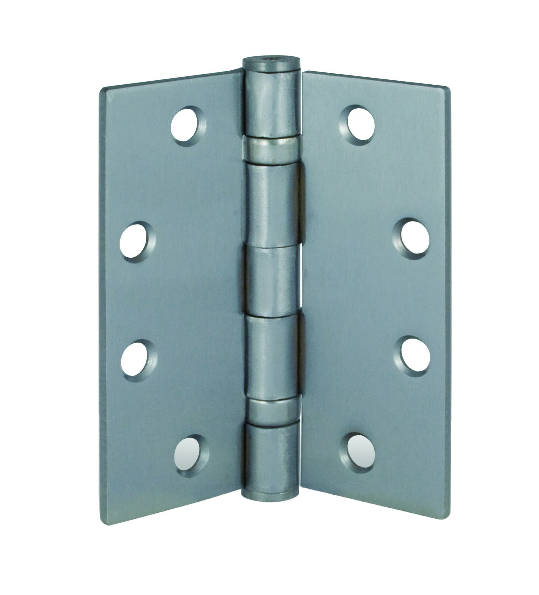 4-1/2″ x 4-1/2″ X SQ Ball Bearing Hinge