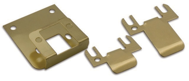 Adjustable Strike Plate Set