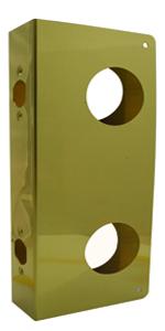 Door Guard – Double Drill