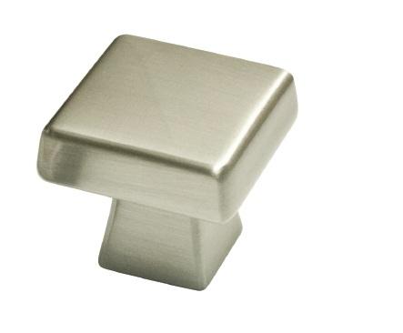 Square Bi-fold Knob 1-1/8″