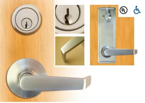 Commercial Locks & Hardware