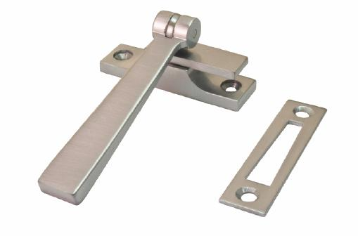 Modern Handle Casement Fastener