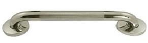 Stainless Steel Grab Bar
