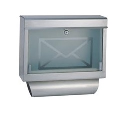 SS Mail Box-2010 Series
