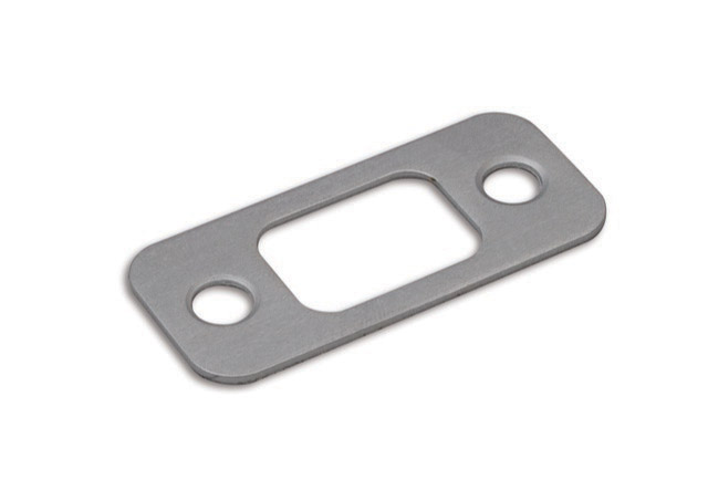 Strike Plate – Deadbolt – Astragal