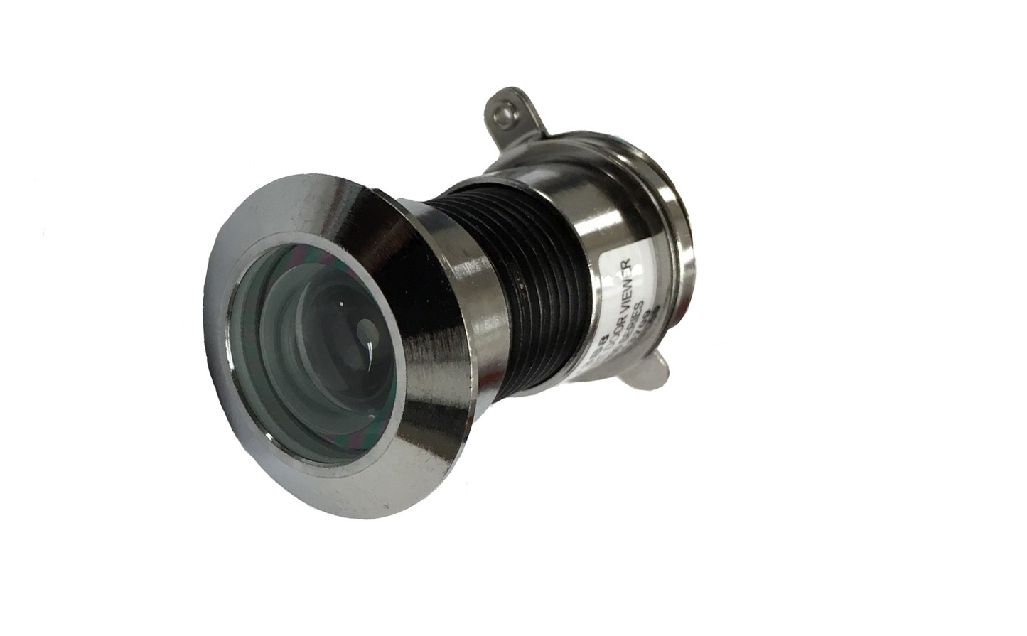 180 Degree UL Rated Door Viewer 1″ Bore