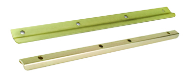 Latch Guard – inswing door