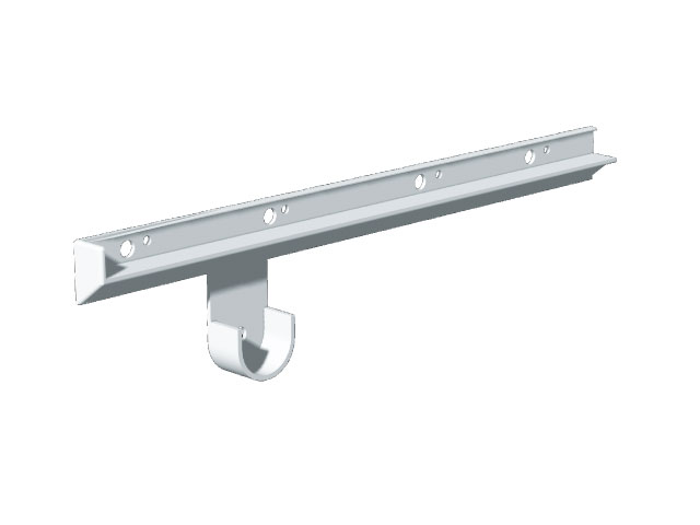 Shelf & Rod Supports 16″