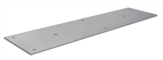 Pull Plate 4″ x 16″