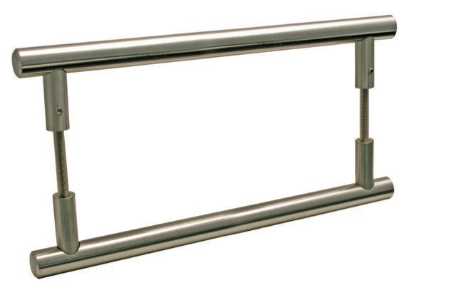 10″ Back-To-Back Pull Handle