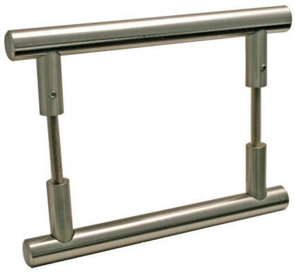 5″ Back-To-Back Pull Handle