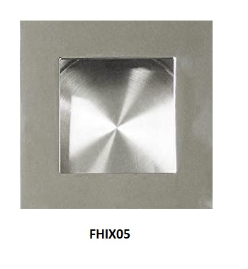 Flush Cup Pull-FHIX05